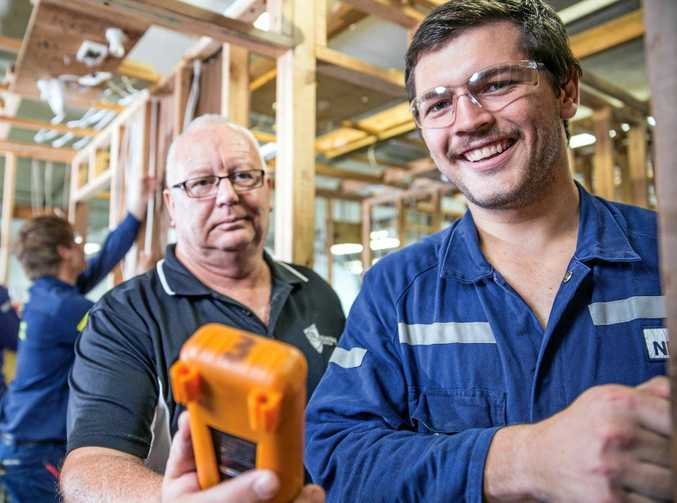 School-leavers can struggle to find work in the construction industry fresh out of school so CSQ has compiled a list of tips for them to get their foot in the door.