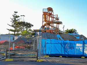 New Ballina, Alstonville pools may not open for 'many weeks'