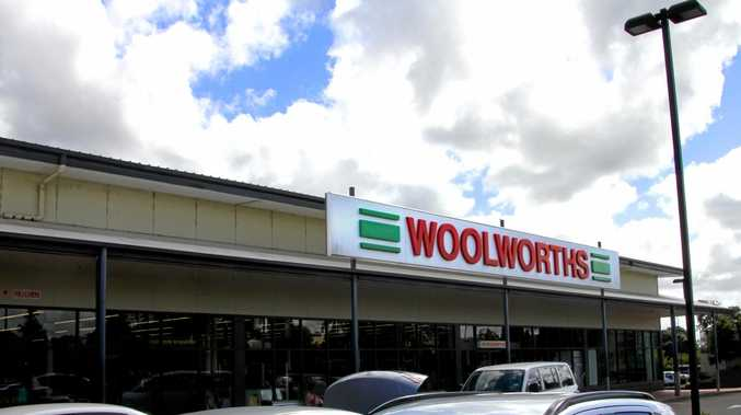 NO EASTER: Childers Woolworths will be forced to close for four days over the Easter break if a Government blunder is not fixed.