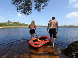 LAKE TESTS: Final results revealed by Ballina council