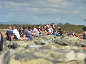 NQBP reveal Mackay breakwater closure date