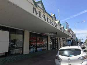 Warrant issued to take CBD property