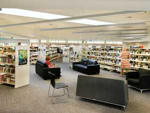 Tweed Heads Library officially opens its doors