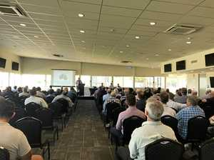 Growers discuss hurdles at Canegrowers AGM