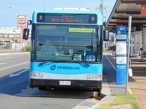 Put our bus services before light rail plans