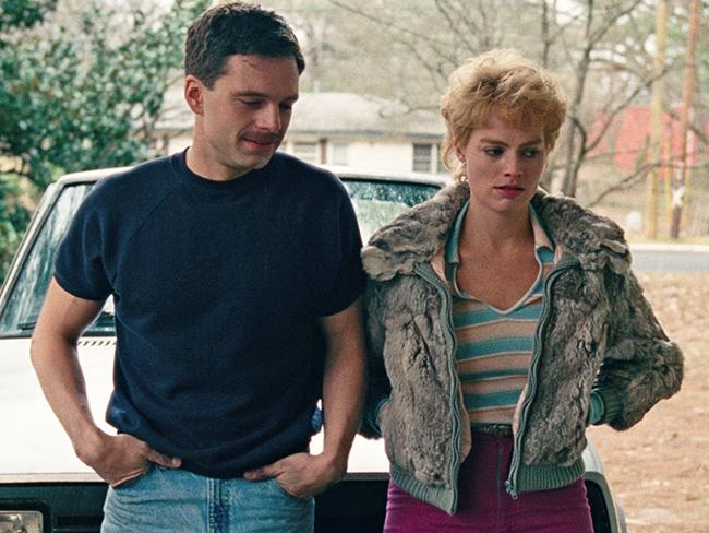 The film I, Tonya depicts the story of Tonya Harding and the attack on Nancy Kerrigan planned by Steve Gillooly. Picture: Supplied