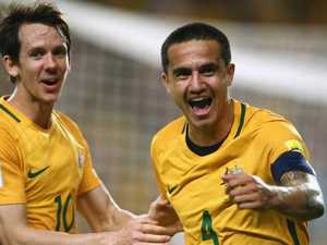 Confirmed! Roos earn blockbuster pre-WC friendly