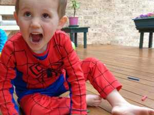How William Tyrrell's dad has 'stuffed up'