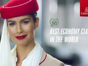 Emirates mocks desperate customers