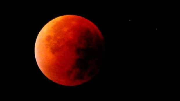 A super blue blood moon will light up skies around the world on January 31.