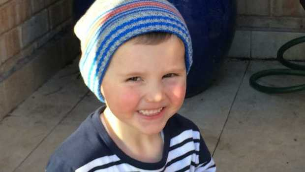 William Tyrrell's paternal biological grandmother has spoken to news.com.au. Picture: Supplied