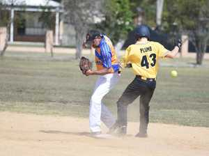 Hervey Bay Softball, January 20