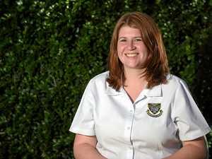 Tweed student claims prestigious honour