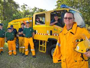 Ilkley rural fire brigade battles on without secure home