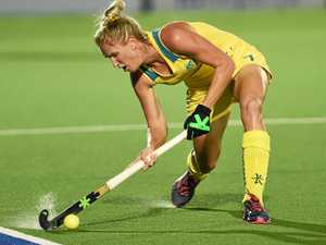 HOCKEY: Wamuran talent Jodie Kenny continues to shine on the international stage.