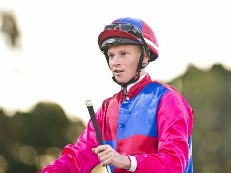 Apprentice Nick Keal has been suspended by stewards for three weeks.