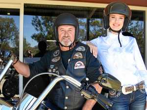 Miss Rodeo Australia crowned in Warwick