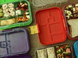 Back to school 2018: lunch box ideas.