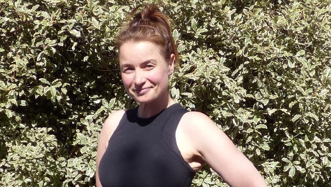 Amanda Tiffen lost 20kg in nine months after quitting sugar and has written a best selling book about her experience.