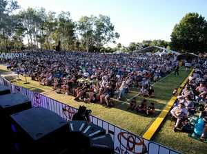 Tamworth Country Music Festival opens with cracker of a night