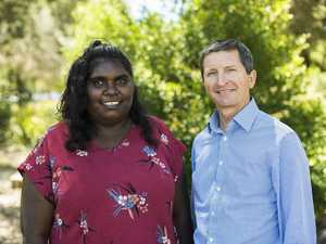 Why USQ trainee drove 2000km to start her course