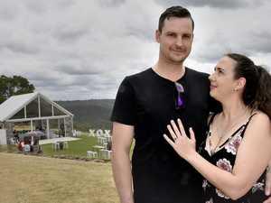 Happy couples plan special day at prestigious wedding venue