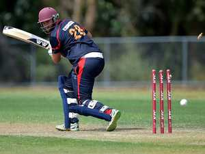 Maroochydore host Caboolture in the one day cricket