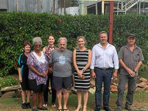 'I will write daily if needed': MP's vow to save CQ town
