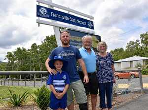 5 generations, 114 years: Family's history at Rocky school