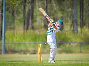 A-Grade: Wickets tumble as ball dominates all batsmen
