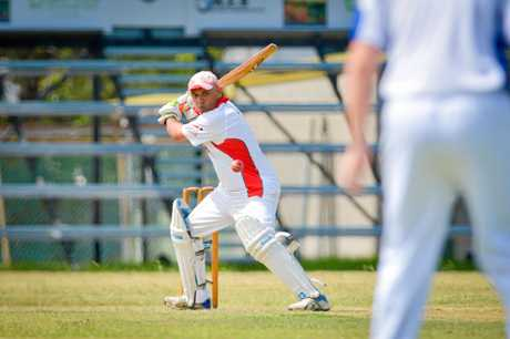 Brad Eggmolesse made 16 not out for Yaralla as they chased down 51 for victory against BRITS Colts.