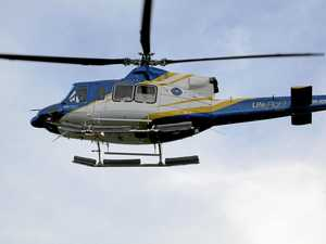 UPDATE: Langshaw couple aid in forestry search