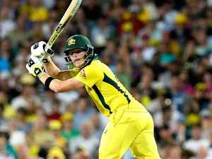 Michael Clarke proving hard to replace for Aussies