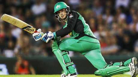 Peter Handscomb is back in the Test frame.