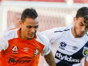 North can launch Brisbane Roar's ACL campaign