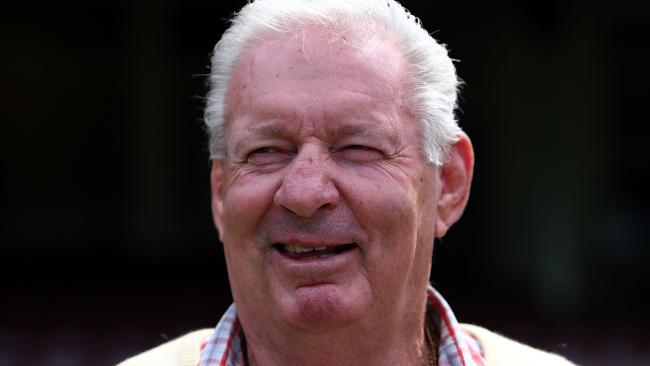 Graeme Langlands has died at the age of 76.
