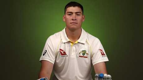 Matt Renshaw could be recalled to the Test side.