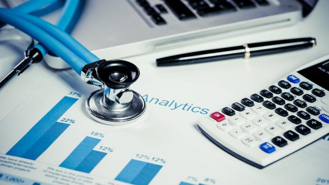 Health funds don't want members to use their policies. Picture iStock.