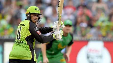 It's time Australia recalled Usman Khawaja.