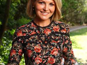 Georgie Gardner: 'There's a part of me that feels wary'