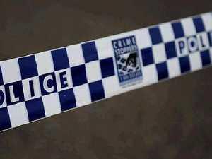 Police track man through DNA left at crime scene