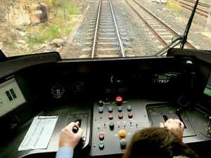 Rail union fights QR's recruitment drive with new appeal