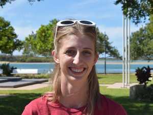 Sally Willis, Mackay: We did a ski trip to New