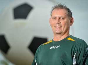 New coach appointed in new dawn for soccer in Gladstone
