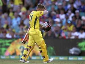 CRICKET: Are Australia the worst world champions?