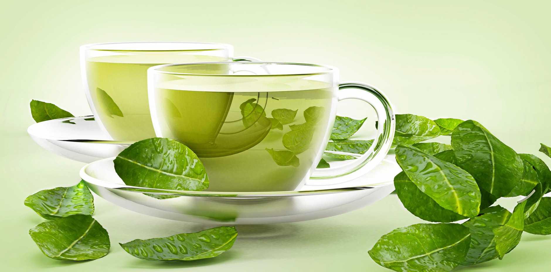 Research shows mint tea helps activate the brain, prevents fatigue and memory loss.