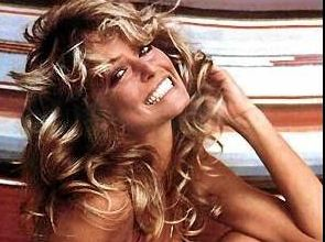 Famous birthdays this week: Farrah Fawcett