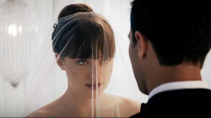After a huge month of great movies, @Cinemas' February screenings will continue with the all the latest and greatest films including Fifty Shades Freed, the third installment of the 'Fifty Shades of Grey' trilogy.