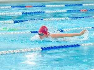 Harbour City Meet another splashing success
