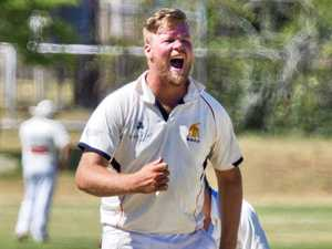 PHOTOS: Diggers seal win off last ball